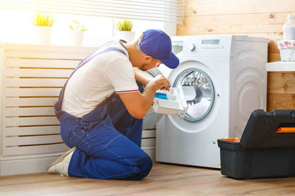 Washing Machine Repair In Pune Genuine Parts Doorstep